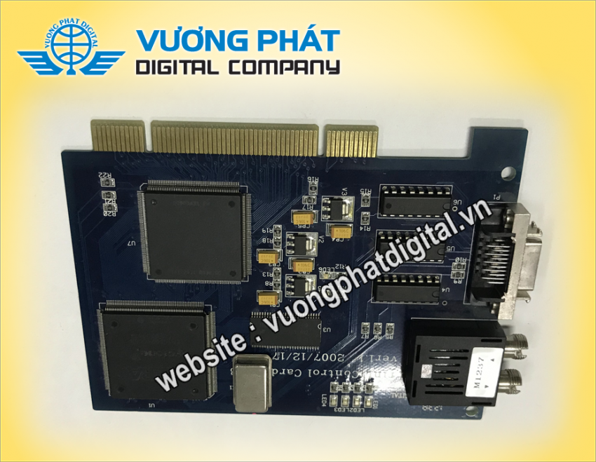 CARD PCI MÁY IN INFINITI 3208H